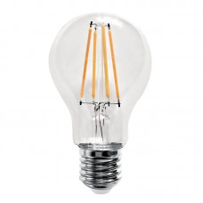 E27 LED Filament A60 8watt