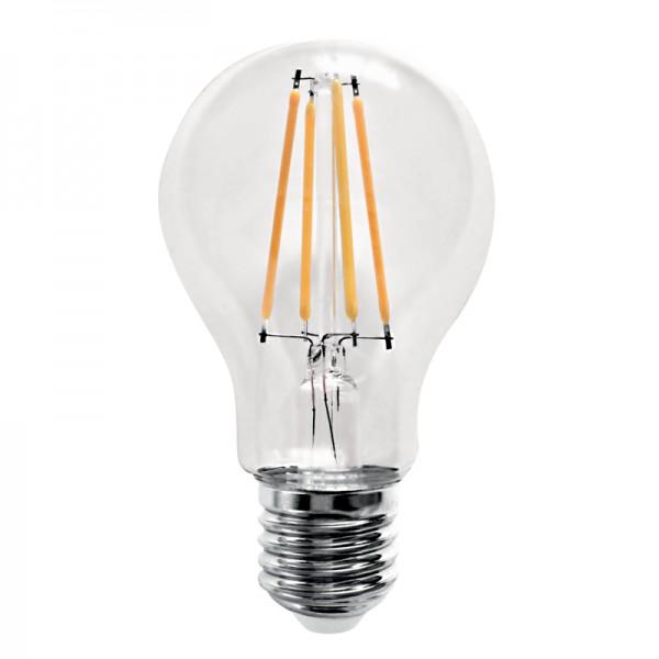 E27 LED Filament A60 6watt Dimmable