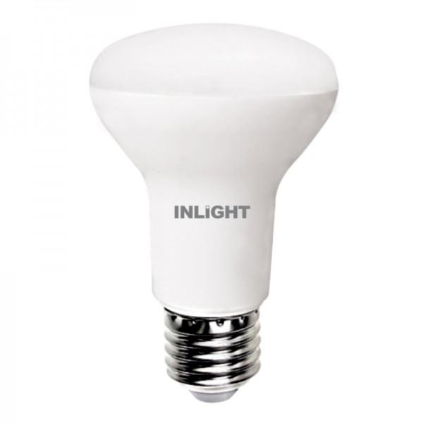 E27 LED R63 8watt