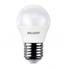 E27 LED G45 3,5watt