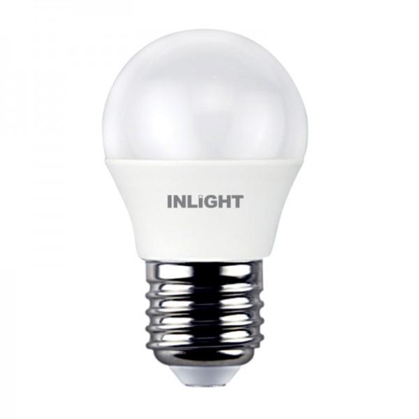 E27 LED G45 5,5watt