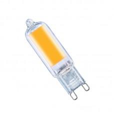 G9 LED 2watt 3000Κ Θερμό Λευκό (7.09.02.11.1)