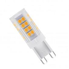 G9 LED 3,5watt Dimmable 3000Κ Θερμό Λευκό (7.09.03.09.1)