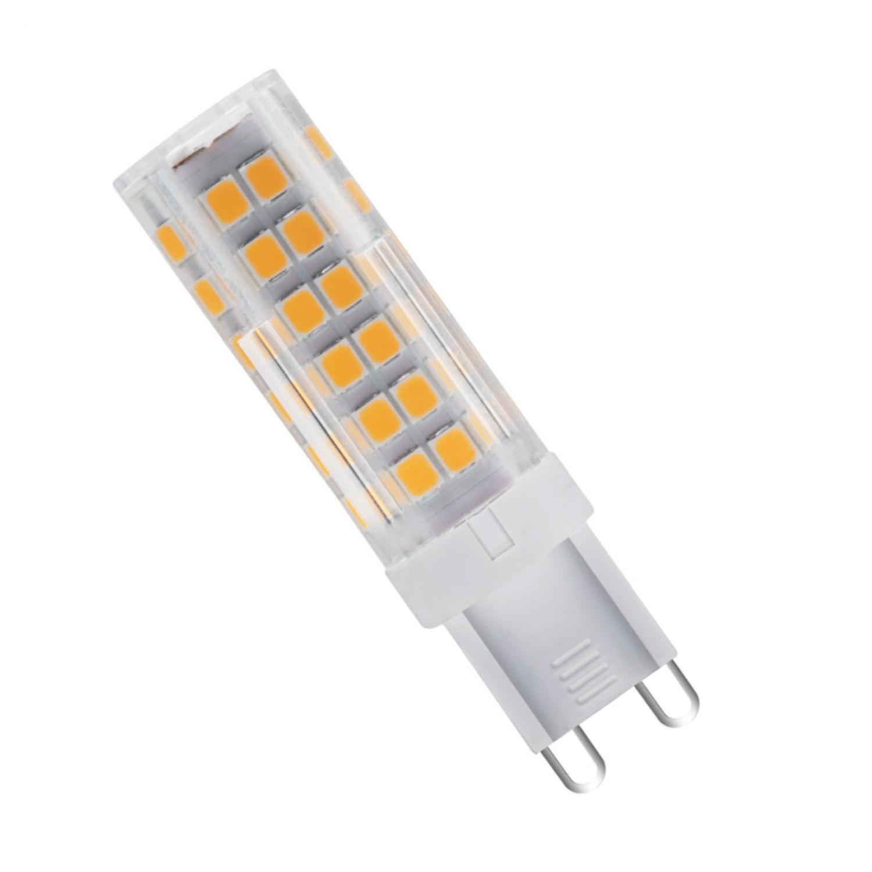 G9 LED 6watt 3000Κ Θερμό Λευκό (7.09.06.09.1)