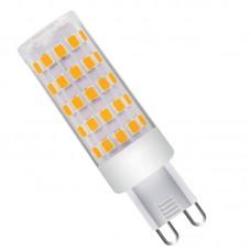 G9 LED 8watt 3000Κ Θερμό Λευκό (7.09.08.09.1)