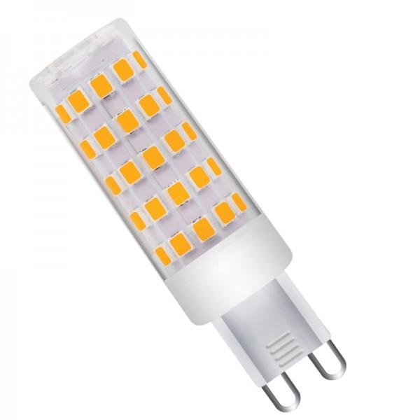 G9 LED 8watt 6500Κ Ψυχρό Λευκό (7.09.08.09.3)