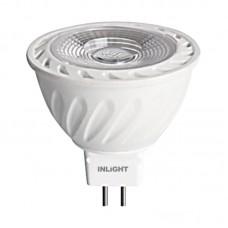 MR16 5watt 3000Κ Θερμό Λευκό (7.16.05.09.1)