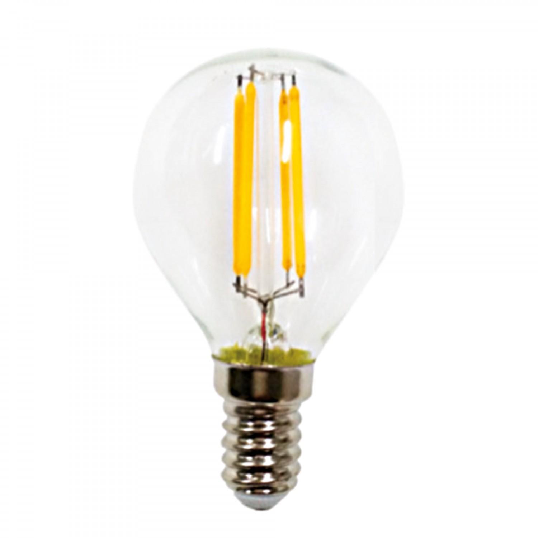 E14 LED Filament G45 5watt
