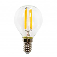 E14 LED Filament G45 5watt