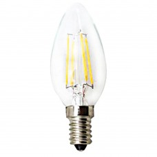 E14 LED Filament C35 5watt Dimmable