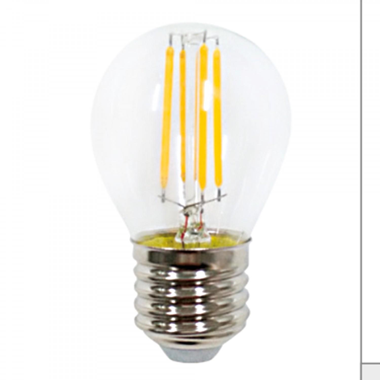 E27 LED Filament G45 5watt