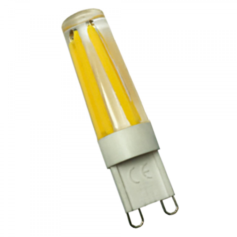 G9 LED Filament 3watt Dimmable