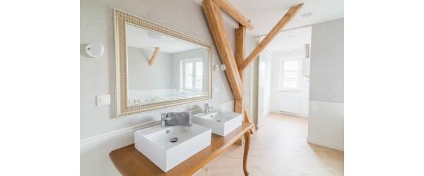 Πώς να δώσετε στιλ στο μπάνιο σας