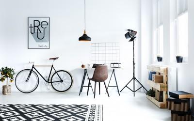 Αλλάξτε το σπίτι σας με παραδοσιακές αξίες του design
