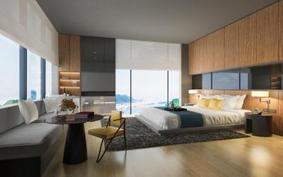 Πώς θα μετατρέψετε το υπνοδωμάτιο σας σε σουίτα!