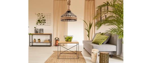 Πώς να υποστηρίξετε την boho διακόσμηση στο σπίτι σας